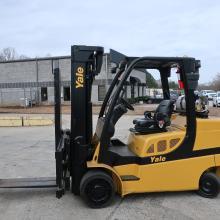 Forklifts   Industrial Liquidators - Atlanta Area Forklifts